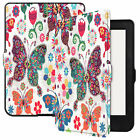 "For KOBO NIA 2020 6"" Tablet Smart Leather Case Slim Shockproof Painted Cover"
