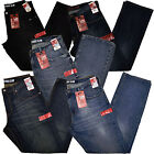 Lee Dungarees Vintage Slim Straight Jeans Red Label 29 30 31 32 33 34 36 38 New
