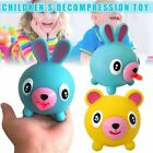 Kyпить Screaming Toy Talking Animal Jabber Ball Tongue Out Stress Squaking Soft Ball на еВаy.соm