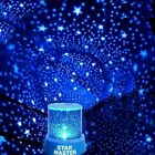 LED Starry Night Sky Projector Lamp Star Light Master Party Decor Xmas Gifts US
