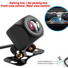 HD Car Rear View Parking Cam Reverse Backup Night Vision Camera Waterproof 170°