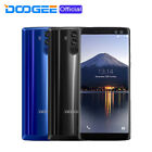 4g Smartphone Unlocked 6gb+64gb 12000mah Android Mobile Phone Doogee Bl12000