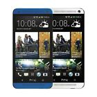 HTC 6500 One M7 Verizon Wireless 4G LTE 32GB Android Smartphone - Excellent