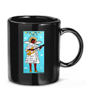 Sister Rosetta Tharpe Gospel Folk Art Coffee Mug