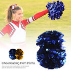 Cheerleading Pompoms Cheerleader Flower Ball Aerobic Dance Part for Sports Cheer