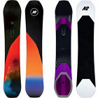 K2 Manifest Hombres Snowboard All Mountain Freeride Freestyle 2020-2021 Nuevo