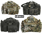 Kombat Saxon Holdall Army Military Molle Sports Travel Duffle Bag 35 - 125L New
