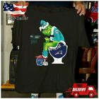NFL Team Football Miami Dolphins AFC East Champion Men T-shirt S-5XL
