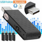 Wireless USB Audio Recorder Voice Sound Recording 4/8/16/32G For Car Speaker TV