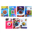 What Kids Want Licensed Kids Light Up LED Yo-Yo Classic Toy Gift 4 Styles