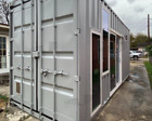 20' Container Home | The 'Marfa'