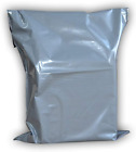 Grey Mailing Parcel,Courier Postal Postage Bags Plastic Post Poly Self Seal Adhe