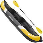 Sevylor Inflatable Colorado Kit Kayak 2er 2 Person Touring Kayak Canoe Boat