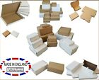 Postal PIP Boxes Mail Shipping Cartons For Postage Multi Listing Packing
