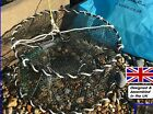 LOBSTER/CRAB/FISH POT DESIGNED, TESTED & ASSEMBLED BY BRITISH SEA ANGLERS