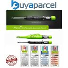 Pica DRY Longlife Automatic Professional Trade Pencil 3030 Refills Leads Sets