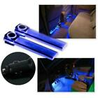 12V 4 LED Car Charge Interior Accessories Floor Decorative Atmosphere Light CS