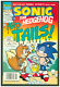 Sonic the Hedgehog Comic #14 VF/NM  Archie Comics 1994  Tails Cover
