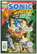 Sonic the Hedgehog Comic #21 VF  Archie Comics 1995