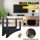 2X Wall Holder For XB0X ONE TV Stand Easy to Install Wall Mount