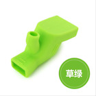 High Elastic Silicone Extension Water Tap Children Bathroom Kitchen Sink Faucet