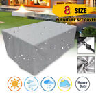 Furniture Cover For Sofa Waterproof Rain Oxford Cloth Garden Protective Cover