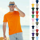 Fruit of the loom Herren T-Shirt Valueweight T Shirts Value Mann Men S-5XL