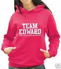 Twilight Team Edward Hoody - with White Print (947)