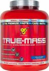 BSN True-Mass Protein Lean Muscle Mass Gainer 5.82 lbs VANILLA - SALE PRICE
