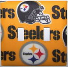 Pittsburg Steelers Light Switch Plate Electrical Outlet