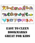 COOL BOOKMARKS GREAT FOR KIDS