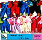 GIRLS/BOYS SOFT FLEECE ALL IN 1 SLEEPSUIT ONESIE CARTOON CHARACTERS 1-5 Year
