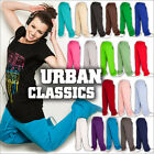 URBAN CLASSICS DAMEN LADIES LOOSE FIT SWEATPANTS SWEATPANT JOGGINGHOSE XS - XL