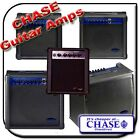 Chase Electric Guitar Amplifier Practice Amp Combo 10 - 15 - 20 - 40 or 60 Watt