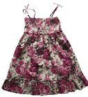 Mini Boden Partial De-Branded Summer Dress Various Sizes NEW