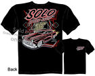 1953 Chevy T shirt, Pinstripe Clothes Custom Car Tee, Sz M L XL 2XL 3XL, Quality
