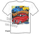 1940 Ford T-shirt, Hot Rod Tee, Forty Something Tshirt Sz M L XL 2XL 3XL Quality