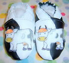 Moxies baby shoes cow soft soled leather shoes 18-24 ou 25 taille au choix