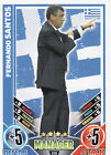 Match Attax Euro 2012 Greece Cards Pick Your Own From List