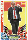 Match Attax Euro 2012 Spain Cards Pick Your Own From List