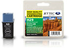 Remanufactured Jettec HP29 Black Ink Cartridge for Copier 370 & more
