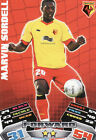 Match Attax Championship 11/12 Watford Cards Pick Your Own From List