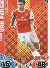 Match Attax 10/11 Arsenal Cards Pick Your Own From List