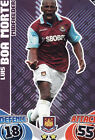 Match Attax 10/11 West Ham Cards Pick Your Own From List