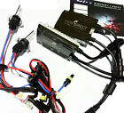 55 Watt Canbus HID Xenon Conversion Kit Slim AC Ballast - All Bulbs/Colours