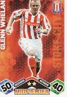 Match Attax 09/10 Stoke Cards Pick Your Own From List