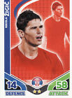 Match Attax World Cup 2010 Serbia & Slovakia Cards Pick From List