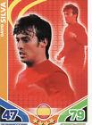 Match Attax World Cup 2010 Spain & Switzerland Cards Pick From List