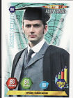 Doctor Who Alien Armies Trading Cards Pick From List 077 To 101