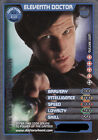 Dr Who Monster Invasion Test Set Trading Cards Pick From List 058 To 089